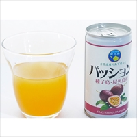 10%パッションフルーツ果汁入り飲料 12本 〔190g×12〕 ジュース ドリンク 鹿児島 屋久屋