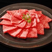 神戸ビーフ 網焼き肉 モモ 500g 〔500g・牛脂約10g〕 牛肉 国産