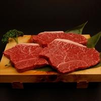 但馬牛 モモステーキ 450g 〔150g×3・牛脂×3〕 牛肉 国産