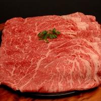 但馬牛 すき焼き モモ・カタ 500g 〔500g×1・牛脂×2〕 牛肉 国産