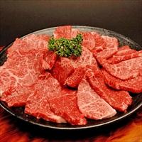 但馬牛 網焼き肉モモ 500g 〔500g×1・牛脂×2〕 牛肉 国産