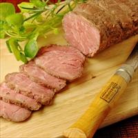 味彩牛 ローストビーフ 〔350g・ソース20g×2・わさび3g×2〕 牛肉 惣菜