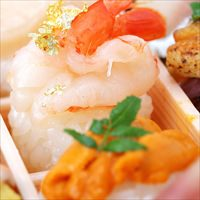 ひとおり手鞠寿司 4箱 セット 〔手鞠寿司4種入×4〕 寿司 惣菜 奈良 わさび葉寿司 うめもり