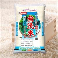 無洗米 富山県産コシヒカリ〔5kg〕