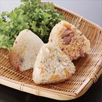 九州おにぎり倶楽部 〔みつせ鶏・鯛めし・すき焼きおにぎり各90g×各4〕 おにぎり 惣菜 かねすえ