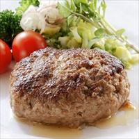 佐賀牛ハンバーグ 〔100g×5〕 ハンバーグ 惣菜 かねすえ