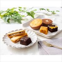 ホテルオークラ スイーツアソート 15個入 〔チョコレートケーキ×2・フルーツケーキ×2 ほか全6種〕 洋菓子 焼き菓子