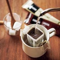 ドトール コーヒードリップ&スティックセット 〔まろやかブレンド・深煎りブレンド・インスタントスティック3種〕 インスタントコーヒー