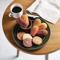 ア・ラ・カンパーニュ 焼菓子詰合せ 13個入 〔サブレ4種・マドレーヌ4種・フィナンシェ2種〕 洋菓子 焼き菓子