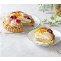 ホシフルーツ 贅沢フルーツのタルト 〔直径約15cm〕 タルト 洋菓子
