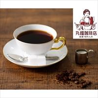 丸福珈琲店 伝承香味ブレンド詰合せ 〔(10g×5)×6〕 ドリップバッグ コーヒー