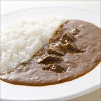 但馬屋 黒毛和牛ビーフカレー 20食 〔180g×20〕 カレー 惣菜