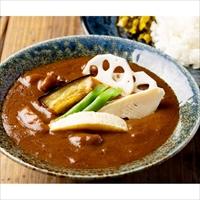 カレーで巡る京の味 たん熊北店 西京味噌使用和風カレー 20食 〔200g×20〕 カレー 惣菜