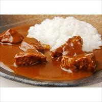 牛角カレー カルビカレーオトナ甘口 6食 〔180g×6〕 カレー 惣菜
