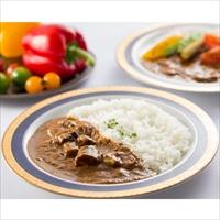 カシータカレー お試しセット ビーフカレー 〔200g×2〕 カレー 惣菜