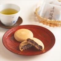 小浜まんじゅう 〔5個入×2〕 まんじゅう 和菓子 神奈川 日影茶屋