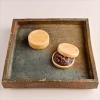 丸二最中 〔10個入〕 最中 和菓子 神奈川 日影茶屋
