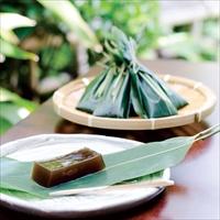 れんこん餅 桐箱入 〔12本〕和菓子 水菓子 葉山 日影茶屋