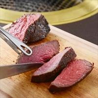 門崎熟成肉 塊焼き・塊肉&牛醤 セット 〔牛肉120g×3・牛醤70g〕 牛肉 国産 岩手 門崎 格之進