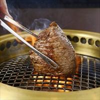門崎熟成肉 塊焼き・塊肉&牛醤 セット 〔牛肉120g×2・牛醤70g〕 牛肉 国産 岩手 門崎 格之進