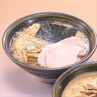 味よしラーメン しょうゆ味 2箱 〔(麺120g・しょう油スープ45g×各2)×2〕 ラーメン 麺類