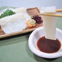 いかの肝醤油 3本 〔200ml×3〕 醤油 調味料 新潟