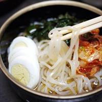 別府冷麺 2食入 〔麺100g×2、スープ37ml×2、地獄の素20g×2〕 冷麺 麺類