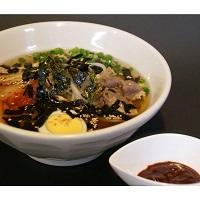 別府冷麺 3食入 〔麺100g、スープ37ml、地獄の素20g×各3〕 冷麺 麺類