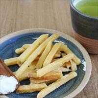 塩いもかりんとう 12袋 〔170g×12〕 かりんとう 和菓子 鹿児島 永久屋