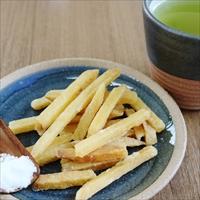 塩いもかりんとう お試しセット 〔170g×2〕 かりんとう 和菓子 鹿児島 永久屋