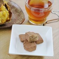チョコ黒糖 安納芋 5個 セット 〔55g×5〕 トリュフ 洋菓子 鹿児島 永久屋