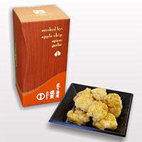 燻製おかき 炙り海老 6個 〔50g×6〕 おかき 和菓子 東京 王様堂本店 王様製菓