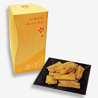 燻製おかき チェダーチーズ 6個 〔50g×6〕 おかき 和菓子 東京 王様堂本店 王様製菓