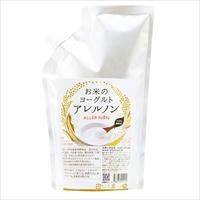 アレルノン 〔500g×3〕 お米のヨーグルト 発酵食品 滋賀 ヤサカ アレルノン食品