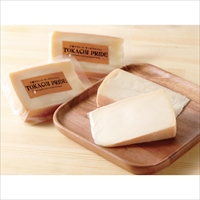 エゾリスチーズ 十勝ラクレットモールウォッシュ 4個 〔150g×4〕 チーズ 北海道 広内エゾリスの谷チーズ社