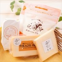 エゾリスチーズセット 〔十勝ラクレットモールウォッシュ150g・コバン150g ほか全4種〕 チーズ 北海道 広内エゾリスの谷チーズ社
