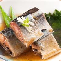 国産生姜使用 さんま生姜煮 12個 〔100g×12〕 惣菜 さんま マーメイド