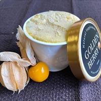 ゴールデンベリー アイス 5個 〔120ml×5〕 アイスクリーム 洋菓子