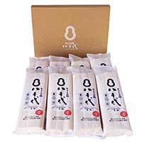 半田手延麺 八千代 8袋 〔(80g×3)×8〕 そうめん 麺類 徳島 そらにわ