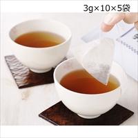 京都森の農園 黒豆茶 テトラ ティーバッグ 50包 〔(3g×10)×5〕 お茶 健康茶 京都黒豆屋
