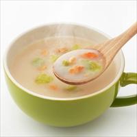 北海道サーモンクリームスープ 15袋 〔17.2g×15〕 スープ 惣菜 北海道 北海大和