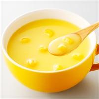 北海道コーンスープ 15袋 〔16.5g×15〕 スープ 惣菜 北海道 北海大和