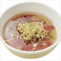 和風スープ とろろ昆布・海藻 15袋 〔5.2g×15〕 スープ 惣菜 北海道 北海大和