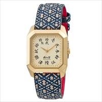 和心 宇陀印傳 小桜模様バンド 日本製腕時計 大字 〔全長(腕回り)約23.2cm・ベルト幅2cm〕 腕時計